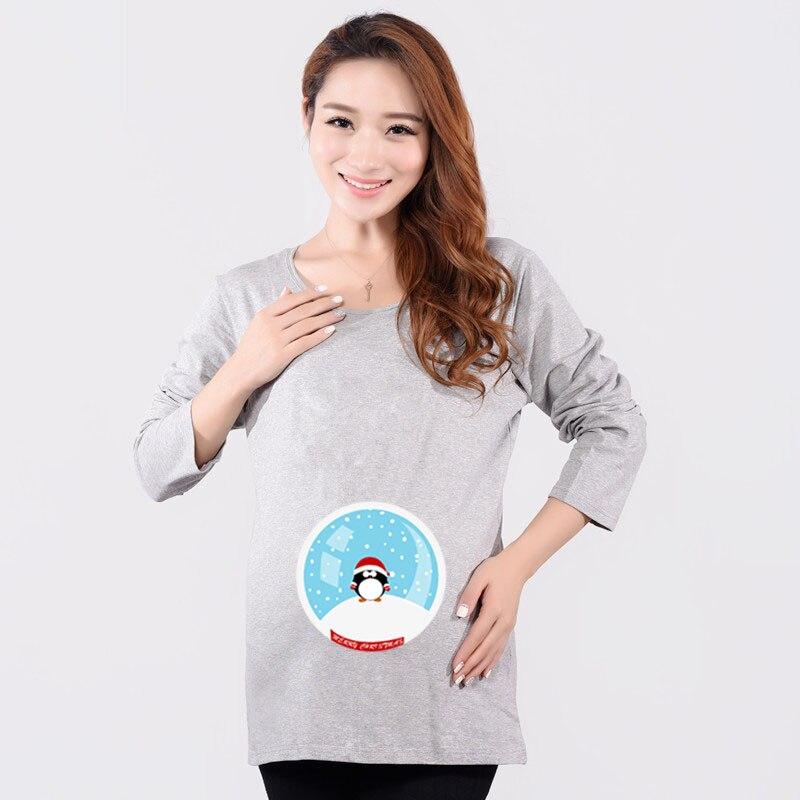 funny maternity shirt (9)