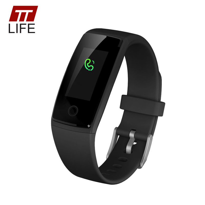 TTLIFE V10 Men Watch 2017 Heart Rate Monitor Smart Watch Android Women Watches Waterproof Smart Bracelet Pedometer Step Counter<br>