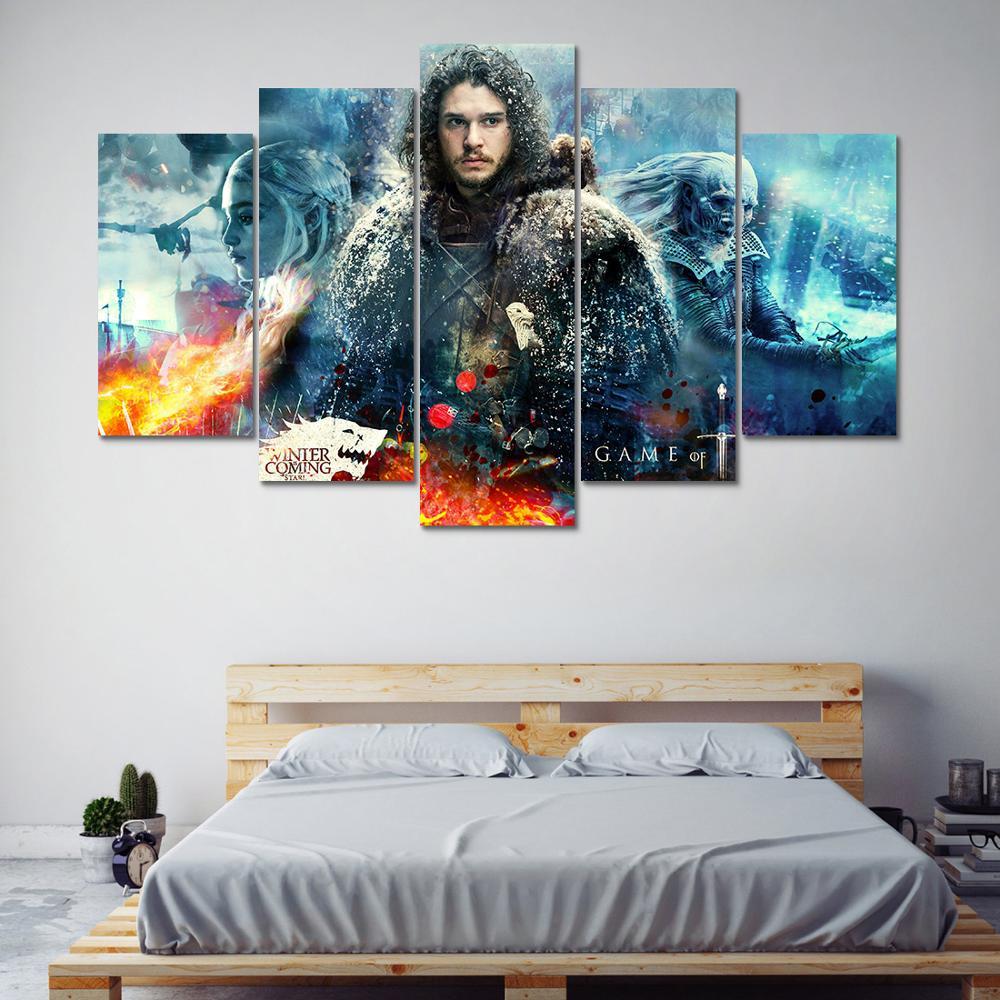 Game of Thrones Jon snow1-1
