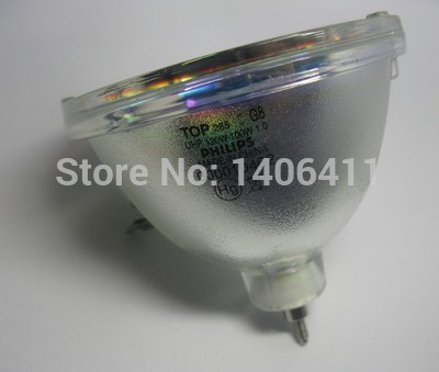Hally&amp;Son 100% original Projector Lamp/BARE LAMP/BARE BULB UHP 100/120W 1.0 FOR BARCO PROJECTOR<br>