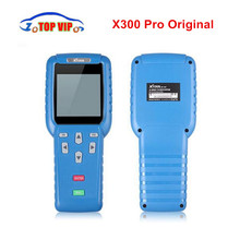 A+ Quality 100% Original x-tool x300 plus auto key programmer x 300 pro key programmer x-300 plus with Special Function DHL free(China)