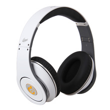 Syllable G04-900 Foldable Wired Headset Noise Reduction Cancellation DJ Headphones Hifi Stereo for iPhone iPod MP3 Blackberry