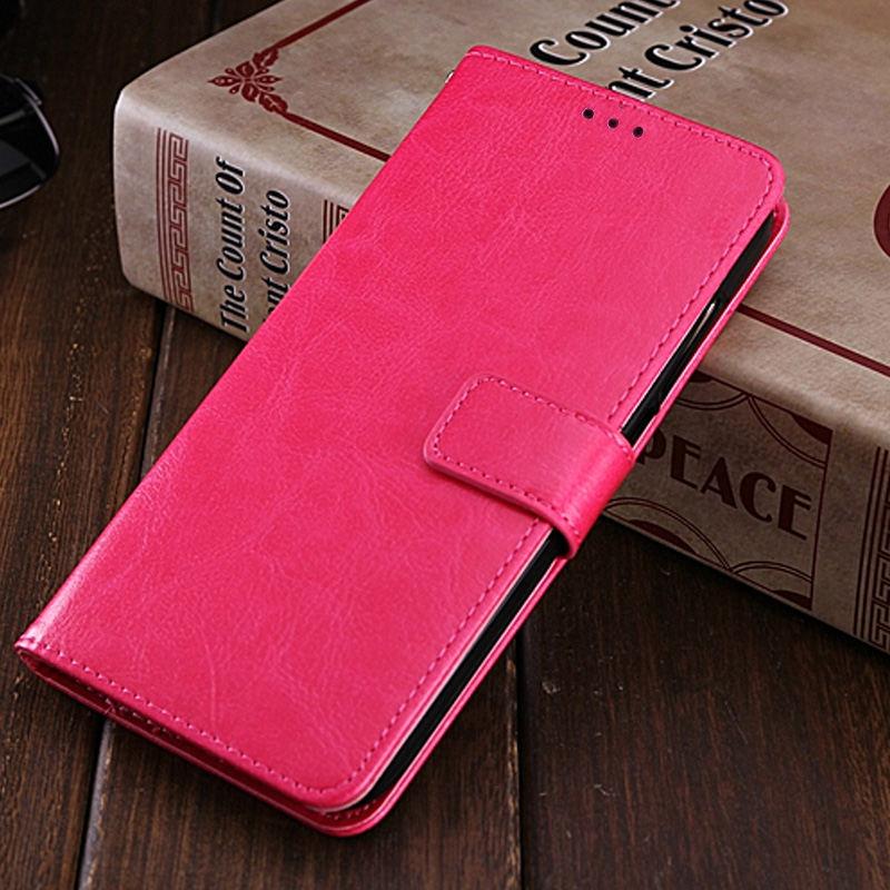 Retro PU Leather Flip Wallet Phone Case Cover sFor Huawei P Smart P20 Lite P10 Mate 20 Lite P20 Mate 10 Lite Y5 II P8 Lite 2017  (1)