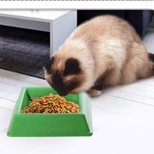Pet Dog Feeder Bowl Food Water Bottles Ciotole Cani Comederos Para Berros Eat Slow Cat Doggy Dishes Puppy Small Dog Bowls BBM468