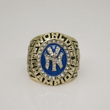 High Quality 1998 New York Yankees World Series Championship Ring Great Gifts(China)