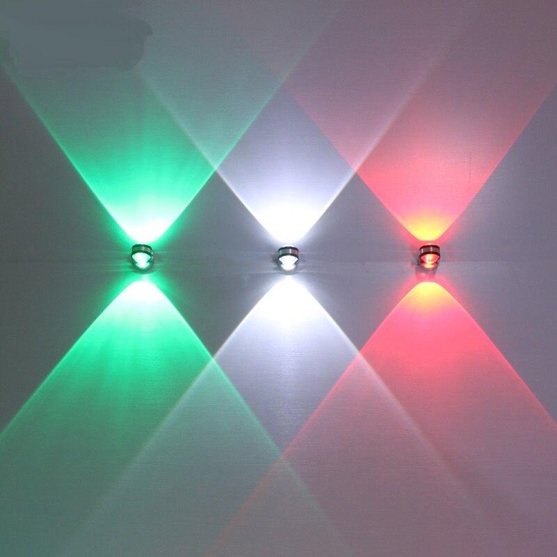 LED lamp bedroom wall lamps marriage room decoration bedroom hotel KTV TV corridor wall lights-ZA<br>