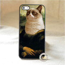 Grumpy Cat Quotes I Had Fun It Was Awful 3 mobile phone case cover for iphone 4 4S 5 5S 5C SE 6 plus 6s plus 7 7 plus *ke59