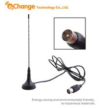 5dBi Digital DVB-T TV Freeview HDTV Antenna Aerial amplifier antena tv indoor hdtv antennas EL0341