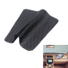 1 Pcs Phone Holder Mat Auto Mobile Holder Anti Slip Dash Non Dashboard Pad Stand Big Size