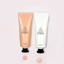 3CE Eunhye House Brand Makeup Face Primer Cover Pore Wrinkle Foundation Base Sun Cream Lasting Concealer Makeup 2 Color Hot Sale(China)