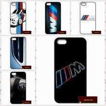 Awesome Fashion For BMW M3 M4 M5 Case Cover for iphone 4 4s 5 5s 5c 6 6s plus samsung galaxy S3 S4 mini S5 S6 Note 2 3 4  F0411