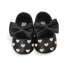 Free Shipping Spring Black Ballet Shoes Girl Baby Children Tennis Toddler Shoes Sapatos De Bebe First Walkers