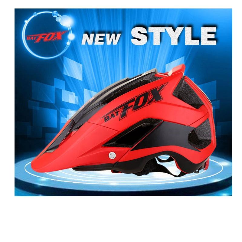 BATFOX Women Men Cycling shark Helmet cycling helmets road bike Bicycle casco specialiced ciclismo mtb hombre protone helmet