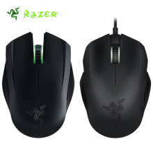Razer Orochi 8200 DPI Wired or Wireless Dual Mode Computer Gaming Mouse Orochi 6400 DPI Bluetooth 4.0 Game Mouse Chroma Lighting(China)