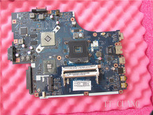 for Acer aspire 5741g 5742g laptop Motherboard NEW70 LA-5891P MBPSZ02001 HM55 100% full test