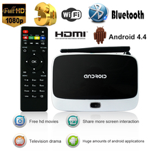 US Stock! Yuntab CS918 Q7 Fully Loaded Streaming Media Player,Google Android 4.4 Quad core RK3188 2GB+8GB with XBMC/Kodi Add-Ons