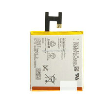 1pcs 100% High Quality LIS1502ERPC L36H Battery For SONY Xperia C S39h lt32 C2305 Z L36H L36i SO-02E C6603 C6602 +Tracking Code