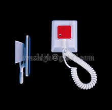 5xDesktop and mounted cell phone alarm system mobile phone security disply stand