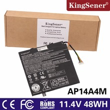 "KingSener new AP14A4M laptop battery for Acer Switch 10 SW5-012 SW5-011 Series 10.1""Tablets SW5-012-15RJ ICONIA TAB 10 A3-A30"