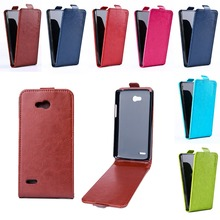 Vertical Flip Leather Mobile Phone Case For LG L65/L80/L90 Single Sim/LEON 4G/Magna/Nexus 4/Nexus 5/Spirit Housing Covers