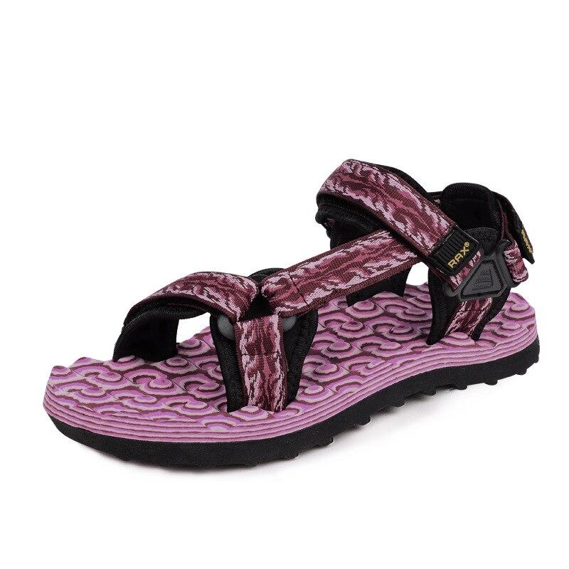 RAX New Design Women Sandals Outdoor Women Slip-resistant Breathable Beach Sandals Quick-drying 40-5L292<br><br>Aliexpress