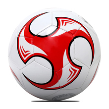 Match Ball Professional Football PU Slip-Resistant Standard Size 5 Size 4 Children Football Ball Soccer Ball