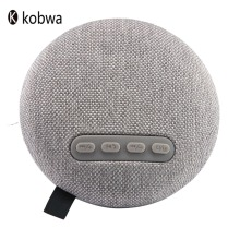 2017 Kobwa Wireless Stereo Bluetooth Speaker, Travel Portable Speaker for Smartphone & Tablet Computer Stereo Loudspeakers