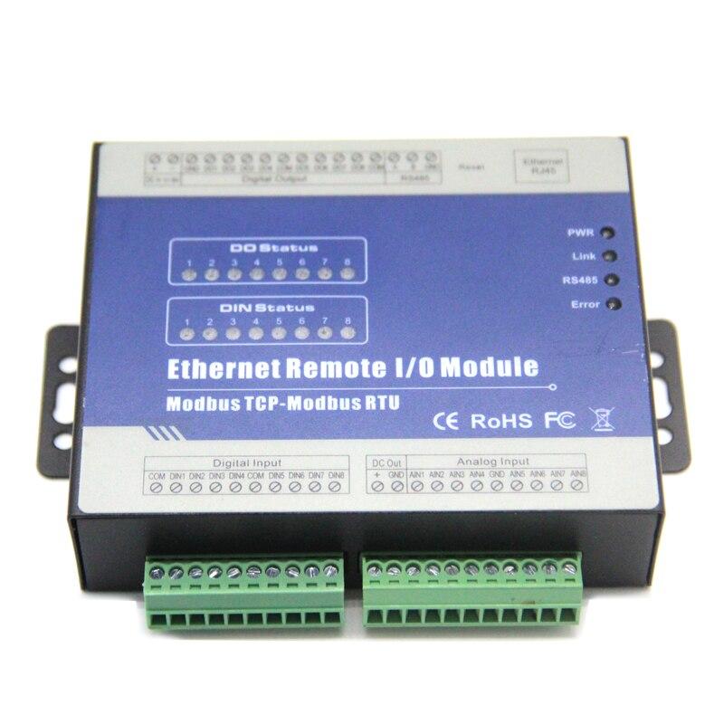 remote IO Module M160T