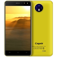 Vkworld Cagabi One 3G Android 6.0 Smartphone 5.0 inch IPS Screen MTK6580A Quad Core 1GB 8GB Mobilephone 8MP Cam Dual Flash Light