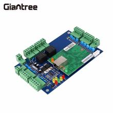 Giantree Two-door Wiegand Ethernet TCP/IP Network Access Control Panel Controller For 2-Door 4-Reader F1647G