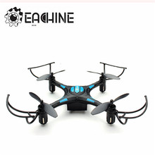 Eachine H8 3D Mini 2.4G 4CH 6Axle Inverted Flight One Key Return RC Quadcopter RTF