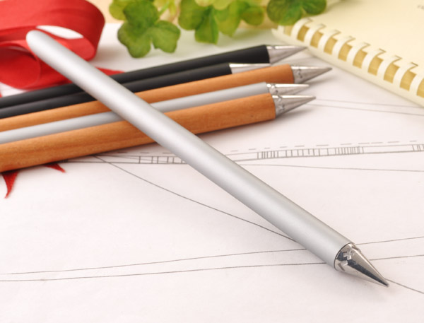 Beta pen ink ldquo . rdquo .Not need ink pen metal aluminum  fountain pen lengthen  FREE shipping<br>