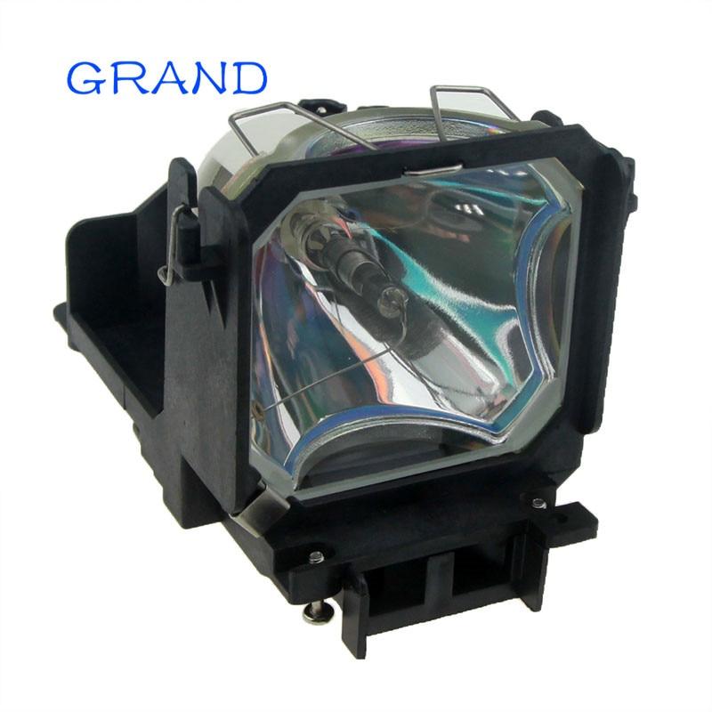 Compatible Bare bulb LMP-P260 replacement lamp for SONY VPL-PX45,PX35,PX40,PX41,VPL-PX35,VPL-PX40,VPL-PX41 Projectors Happybate<br>