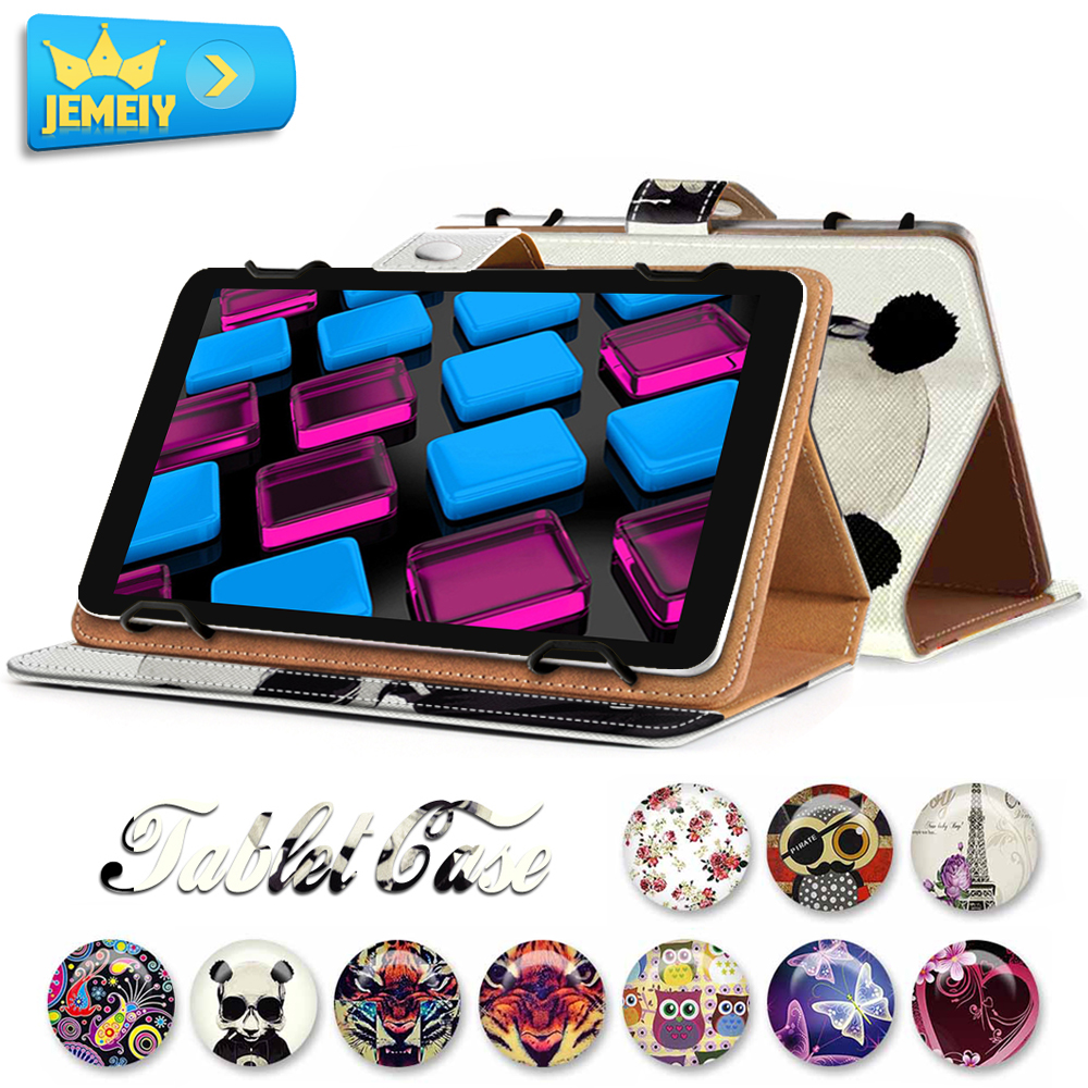 7 Cartoon Print Leather Universal Cover For Huawei MediaPad T1 7.0 T1-701U Case Flip Adjustble Tablet Bag Skin Small Size<br><br>Aliexpress