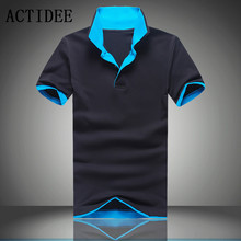 2017 Eight Color Summer T-shirt Men Mesh Breathable Polo Shirt Advertising Shirt Men 5z