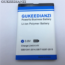 GUKEEDIANZI 1500mAh BATERY BP-4L BP 4L For Nokia N97 E90i E95 6760 E52 E55 E61 E63 E71 E72 E90 N810 Mobile Cell Phone Battery(China)