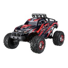 FEIYUE FY05 FY-05 XKing RC CAR 2.4G Radio High Speed 30MPH 4x4 Fast Race Car 1:12 RC Racing 4WD RC BUGGY Cross-country RC Car(China)