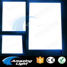 Standard Electroluminescent EL PANEL backlight sheet A3+A4+A5 size with DC12V inverter