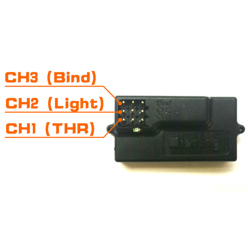 Skateboard Remote Controller_8