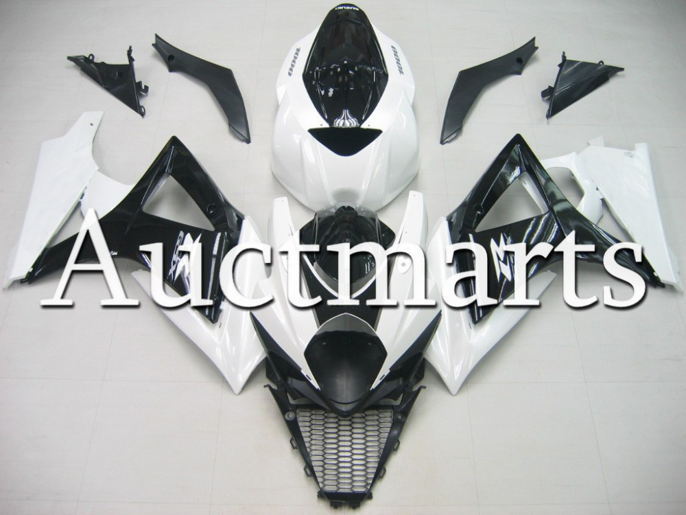 Fit for Suzuki GSX-R 1000 2007 2008 ABS Plastic motorcycle Fairing Kit Bodywork GSXR1000 07 08 GSXR 1000 GSX 1000R K7 CB42(China)