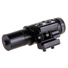 11mm 20mm Red Dot Laser Adjustable Picatinny Rail Hunting Tactical Outdoor Airsoft Air Guns Red Dot Laser