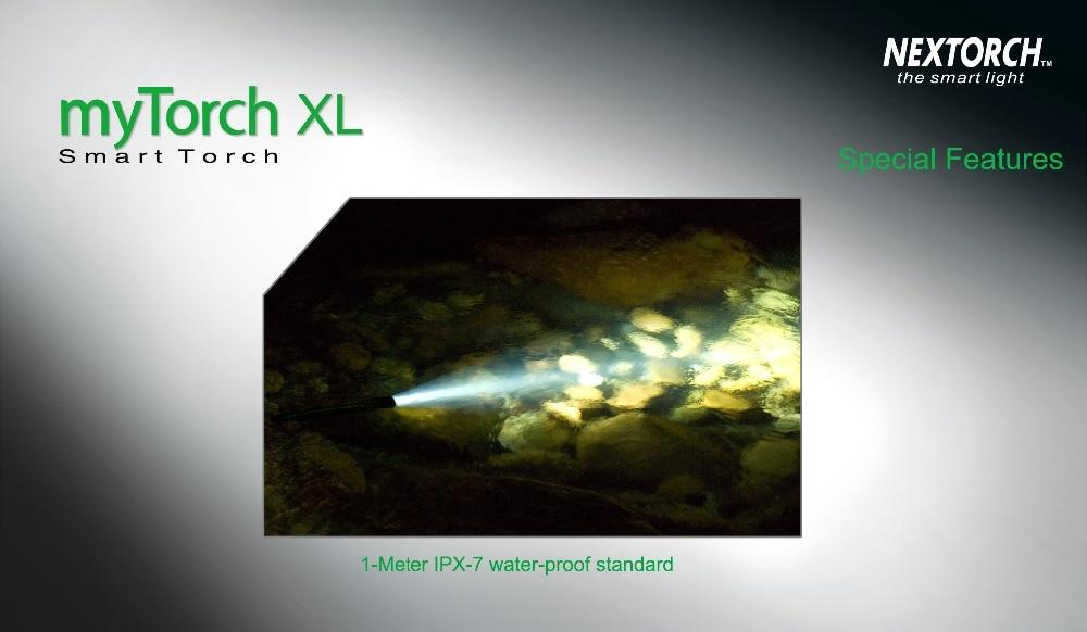 myTorch XL-12