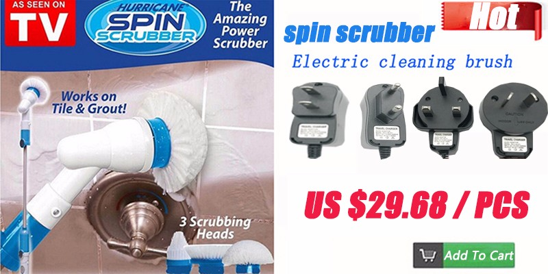 Spin Ccrubber3