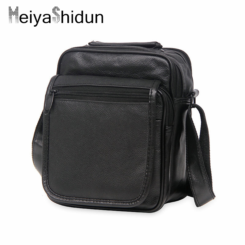 Meiyashidun Trend Hot Mens Messenger Bag Men Leisure Business Single Shoulder Bag Computer Casual Briefcase Brand Crossbody Bags<br><br>Aliexpress