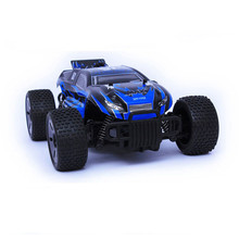 Free Shipping Huanqi 543 off-road RC Vehicle 1/10 Scale Large Tires High Speed Remote Control Racing Car Cars(China)