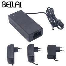 BEILAI DC 12V Power Adapter AC100-240V To DC12V Lighting Transformers Output 1A 2A 3A 5A Switching Power Supply For LED Strip
