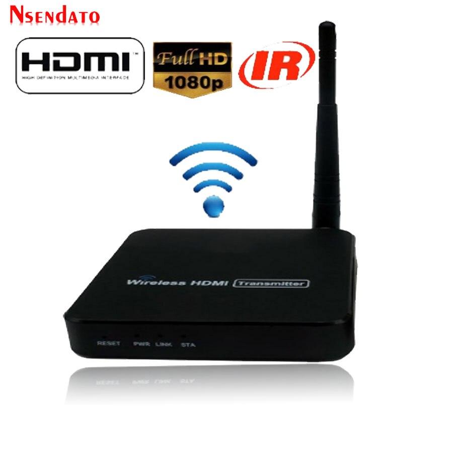 HDMI h.264 Wireless extender (1)