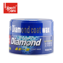 Cars polishing body solid wax for Biao Bang diamond Hard Wax scratching repair kit fix it pro for Auto Styling Accessories(China)
