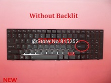 Laptop Keyboard For Lenovo Y500 Y500N Y500NT Y500S Y510 Y510p Y590 Y590P US United States JAPAN JP Spain SP Latin America LA