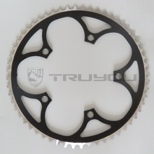 Chain Wheel 130BCD 39T 44T 46T 48T 50T 53T 56T CNC Bicycle Chainring Crankset Road Bike chainrings bmx Chainwheel Single Speed